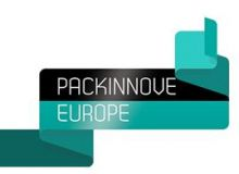 PACKINNOVE - Troyes espace Argence  - 14 & 15 Juin 2017